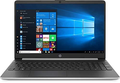 HP Portable (15.6' HD Touchscreen, Intel Core i3-1005G1, 8GB RAM, 128GB SSD Storage