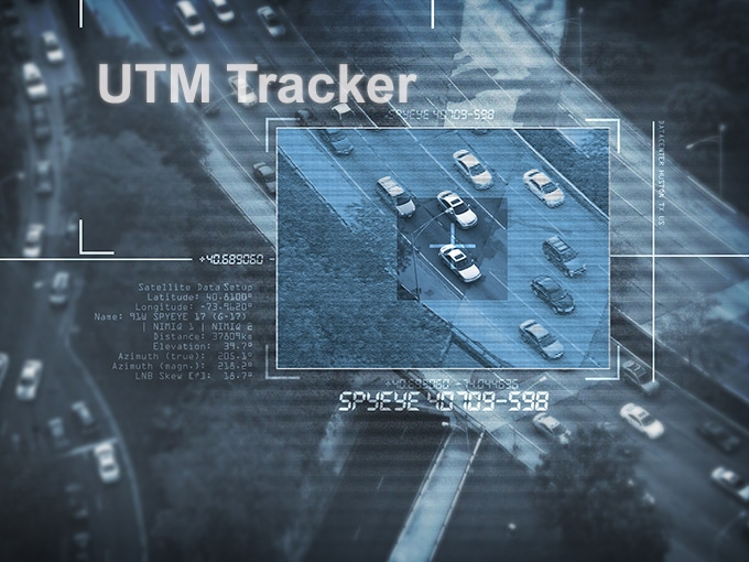 UTM Tracker