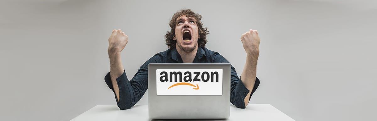 The 7 Reasons Why I Hate the Amazon Associates Program