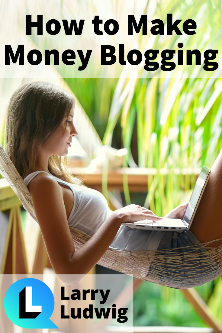 How to Make Money Blogging in 2021 - 8 Ways to Make Money Online