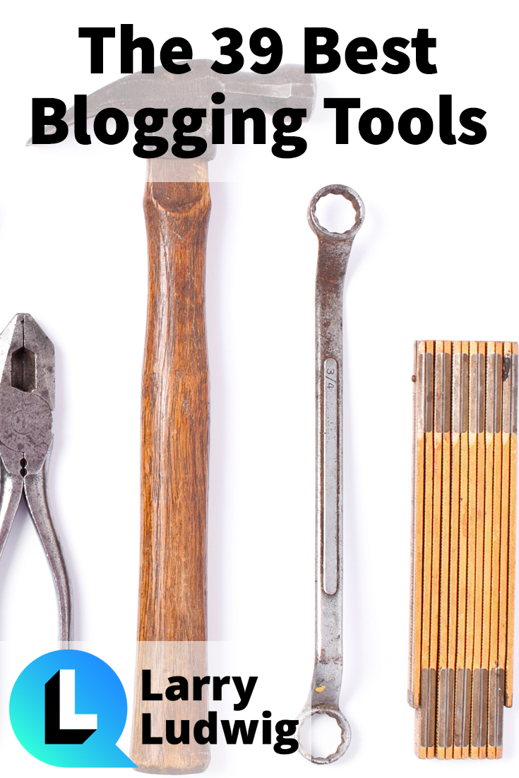 The 42 Best Blogging Tools - Software To Grow Your Business