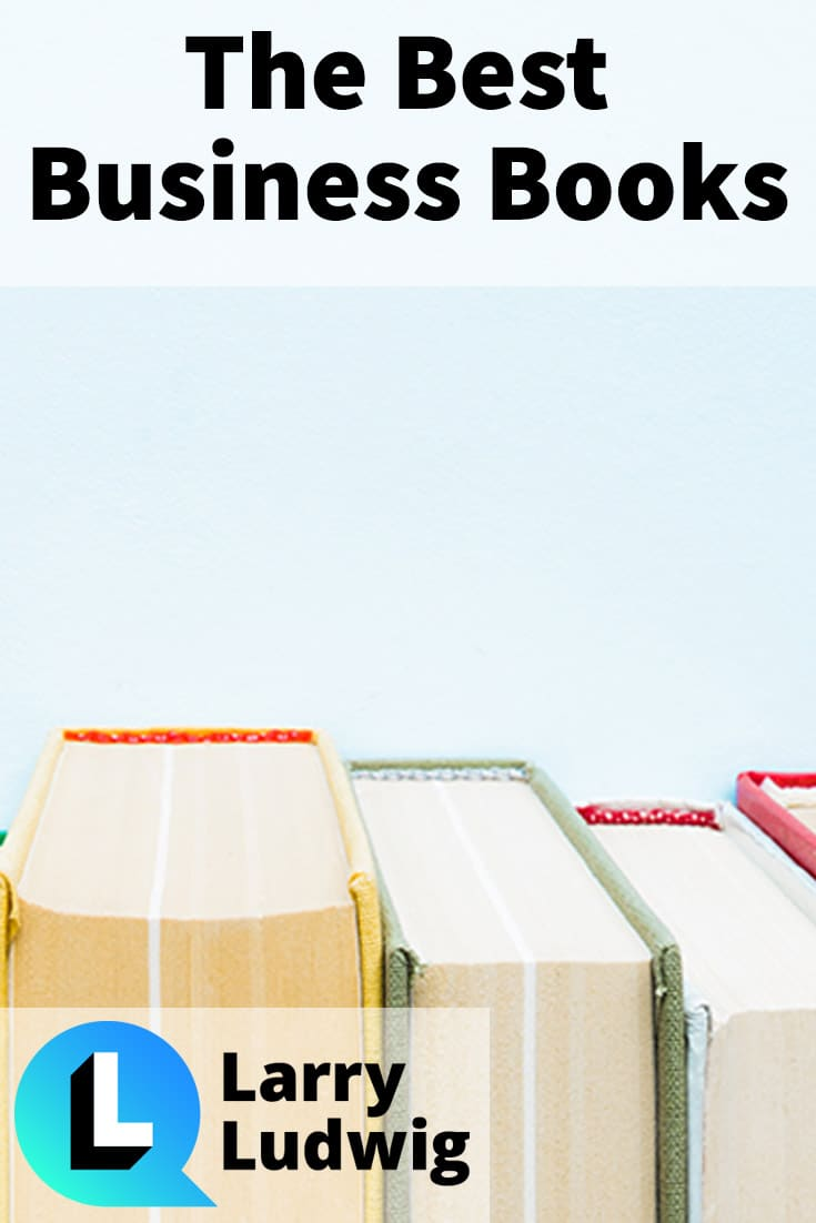 The 9 Best Business Books Everyone Must Read