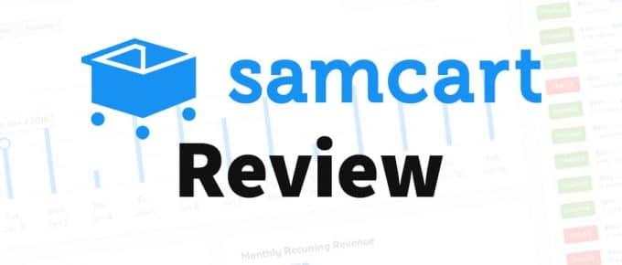 SamCart Review