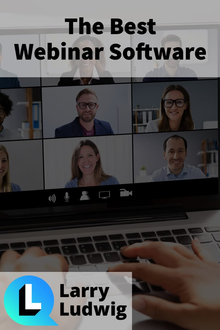The 9 Best Webinar Platforms  - Software To Sell or Teach In 2020