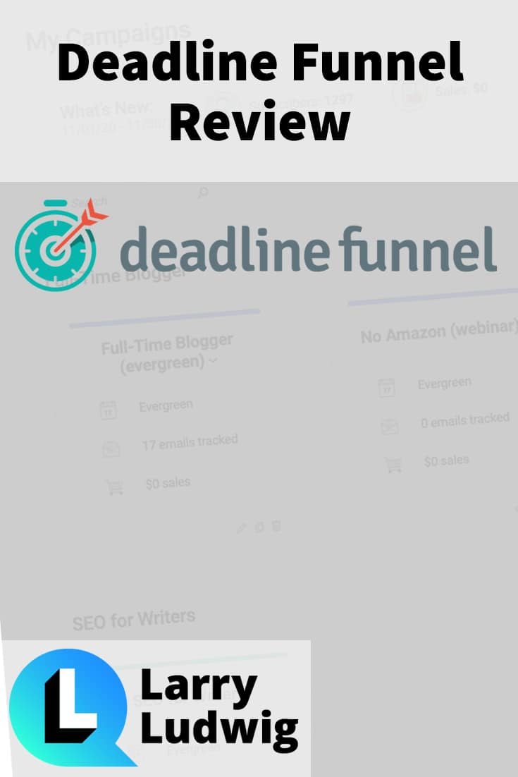 Deadline Funnel Review - The Best Countdown Timer
